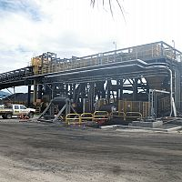 Abbot Point Terminal X50 Expansion